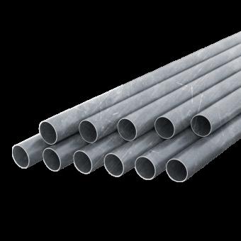 Труба водогазопроводная (ВГП) 50ДУ 15