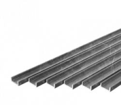 Швеллер гнутый 90х50