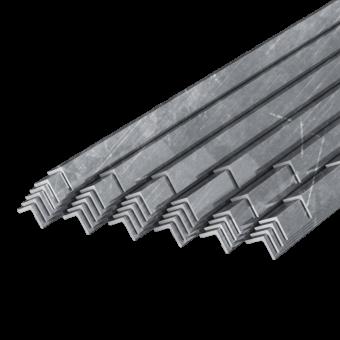 Уголок металлический 100х63х8