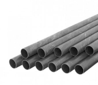 Труба водогазопроводная (ВГП) оцинкованная (ОЦ) 108ДУ 3