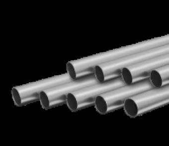 Труба нержавеющая (Н/Ж) 89 2