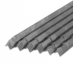 Уголок металлический 110х70