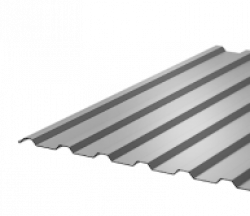 Профнастил С20R 0,5