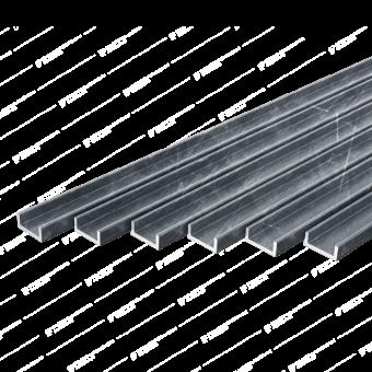 Швеллер гнутый 160х60х4
