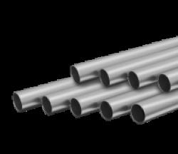 Труба нержавеющая 110