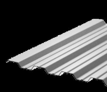Профнастил ОЦ НС35 0,8