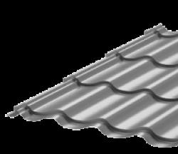 Металлочерепица 0,5