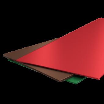Лист полимер (ПЭ) 0