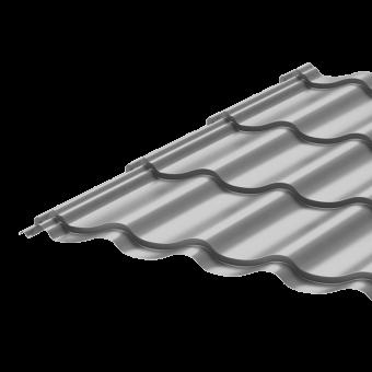 Металлочерепица Кредо 0,5