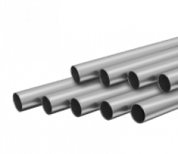 Труба нержавеющая 160