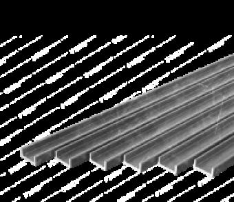 Швеллер 6,5
