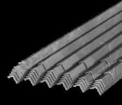 Уголок металлический 250х250