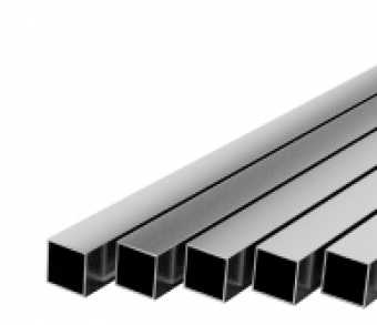 Труба профильная низколегированная (НЛГ) 80х80х3